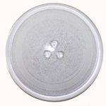 Тарелка для микроволновых печей