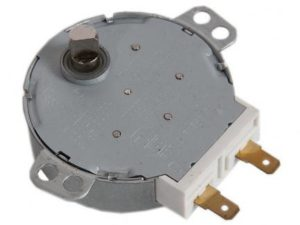 Моторы вращения тарелки для микроволновых печей