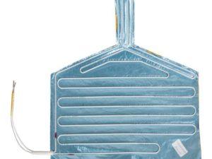 Тэн, нагреватель для холодильника