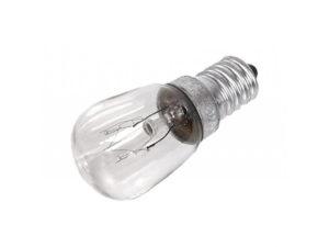 Лампочки, плафоны, патроны для холодильника