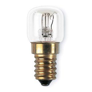 Лампочки для духового шкафа