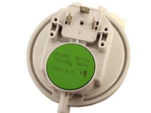 Прессостаты (реле давления воздуха) для газовых котлов